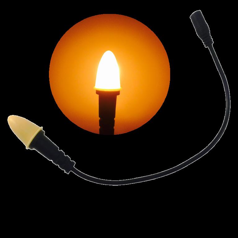 Candle Flame Light LED