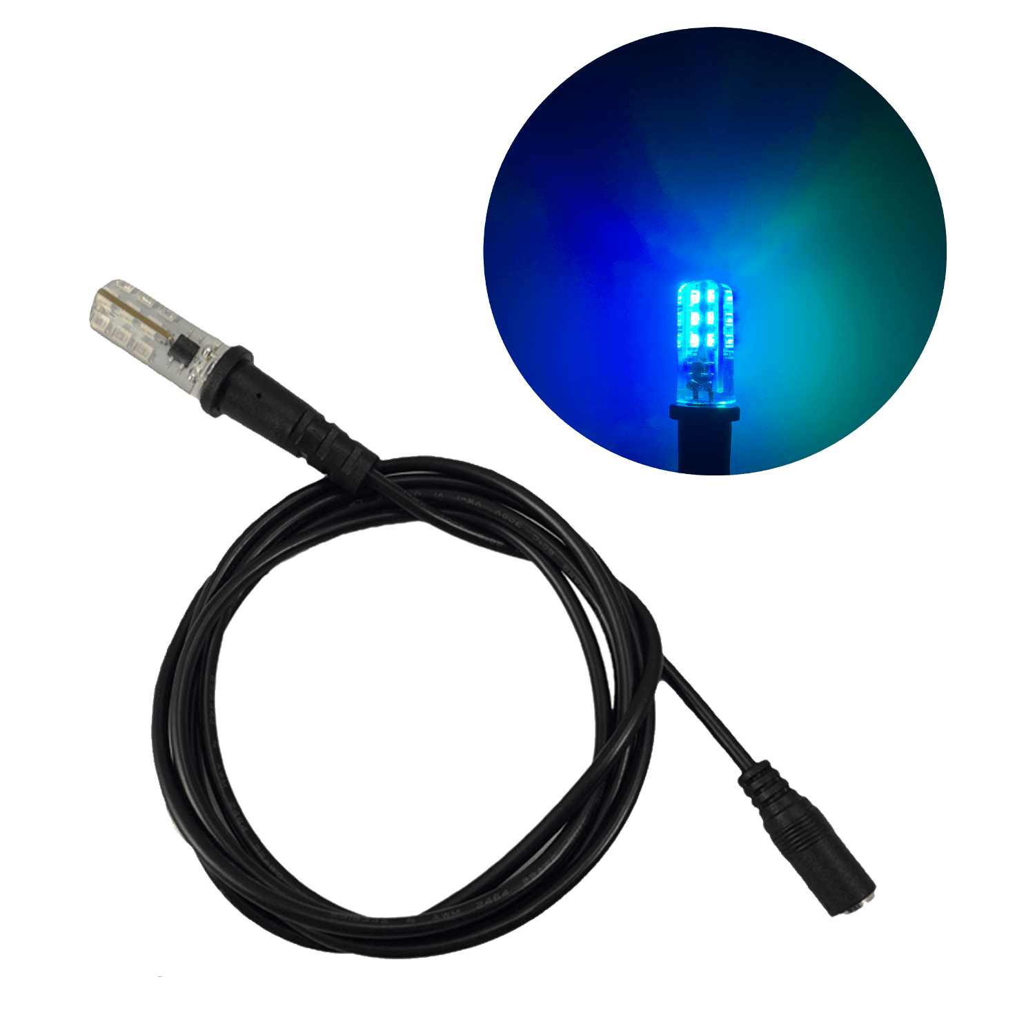 Ocean blue led water effects prop scenery lights blue green led bulb ocean water effects light 12 volt dc with 5 foot cable for water theming lighting effects publicscrutiny