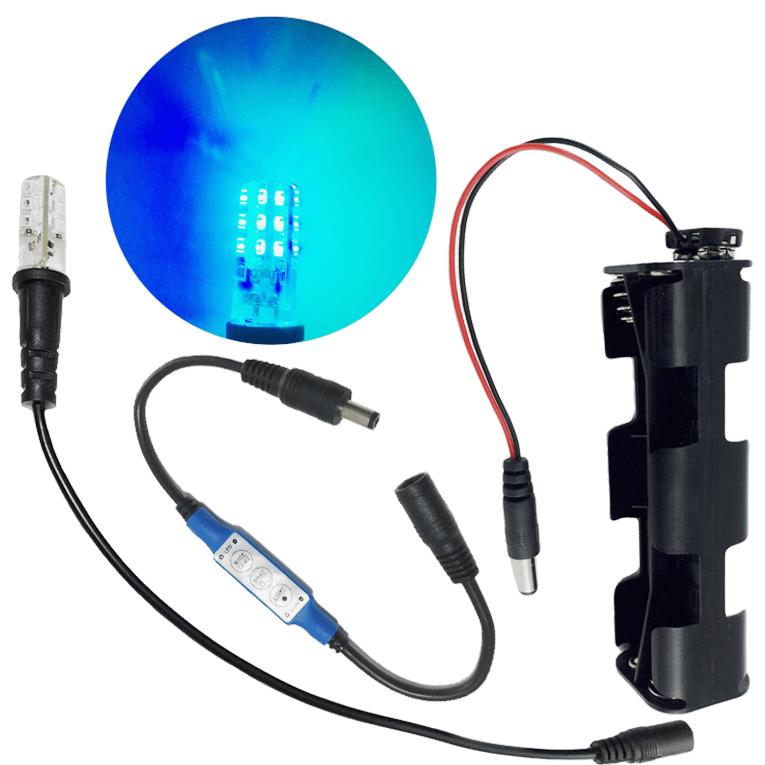 ocean water lighting kit